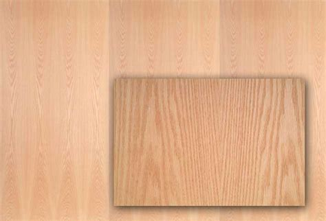 Oak Beadboard : American Pacific