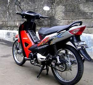 Honda Supra 2002 Rp 5 5 Juta