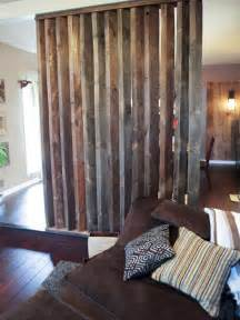 interior unique room divider ideas without walls diy divider made of wooden idea ideas