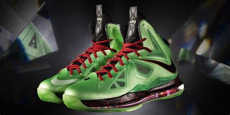 nike lebron  sneaker pictures business insider