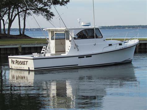 Boat House By The Bay by 31 Jc Casco Bay Pilot House Express 2001 Custom The Hull