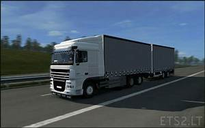 Daf Xf 105 : daf xf 105 ets 2 mods part 4 ~ Kayakingforconservation.com Haus und Dekorationen