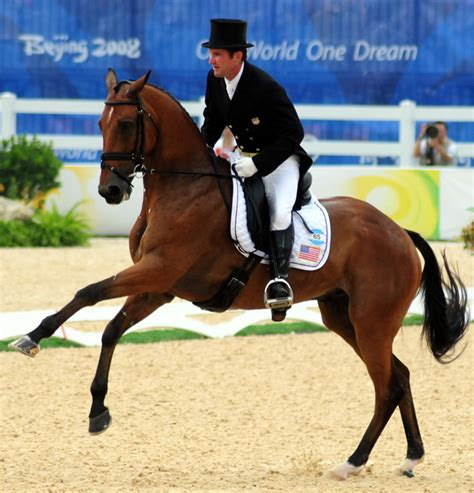 Equestrian Dressage – Competitions | Olympic Equestrian ...