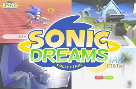 horror show compilation  lost sonic games  todays