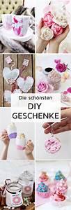 Kreative Ideen Zum Selbermachen : diy geschenke selber machen kreative geschenkideen basteln ~ Markanthonyermac.com Haus und Dekorationen