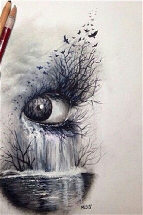 Cool Drawing Art Photography Drawings