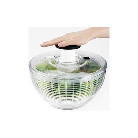 essoreuse a salade oxo essoreuse a salade 26cm transparente oxo maspatule