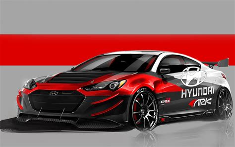 Performance Cars : Hyundai Aims At The High-performance Cars Market