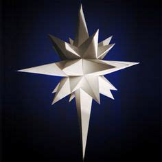 1000 images about how to make paper moravian stars and