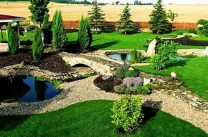 garden design ideas 38 ways to create a peaceful refuge With chambre bébé design avec caron fleur de rocaille