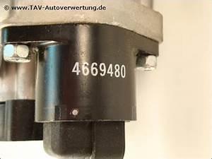 New  Throttle Body Chrysler 4669856 04669856 4669480