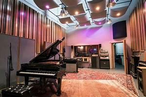 Park Slope Producer Converts Gowanus Garage Into Recording ...
