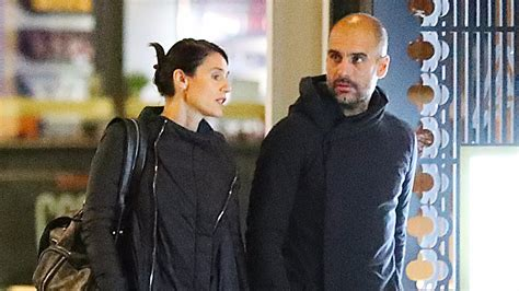Explore pep guardiola's biography, personal life, family and real age. Pep Guardiola's family were at gig hit by suicide bomb - ITV News