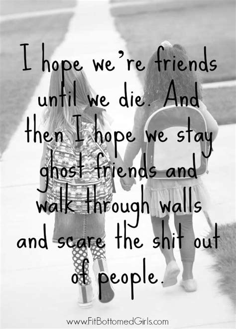 Cute Friend Memes - the top 10 best friend quotes bff memes and girls