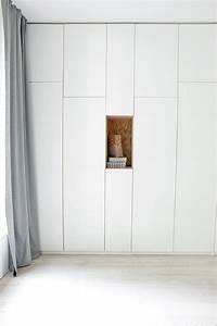 Kleiderschrank Mit Viel Ablage : ber ideen zu kleiderschrank mit schiebet ren auf pinterest kleiderschrank ~ Sanjose-hotels-ca.com Haus und Dekorationen