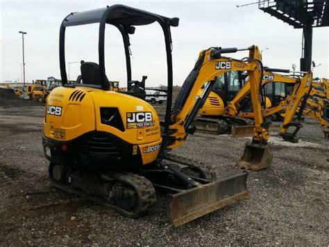 jcb  cts excavators milwaukee wi jcbamericasusedcom
