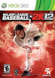 Major League Baseball 2k12 Ign Com