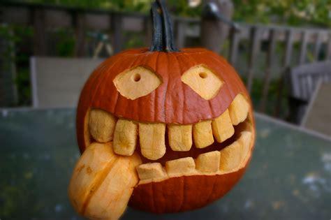 Cool Halloween Pumpkin 'jack O' Lanterns' Designs Coolweirdo