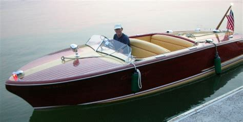 Striper Boats For Sale Perth by Do It Yourself Boat Plans Chris Craft Wood Boat Models
