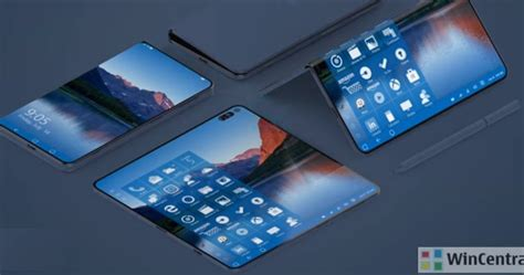The Foldable Phones for 2019: From Samsung Galaxy X, Apple