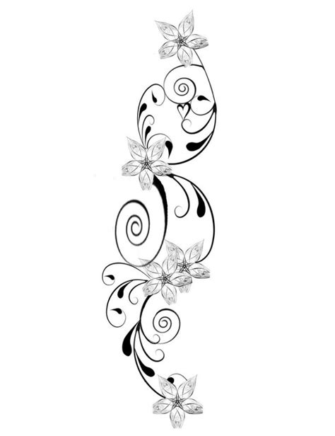 40 Idées De Modèle De Tatouage à Motifs Différents Gratuit
