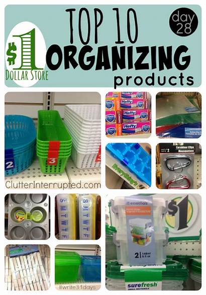 Dollar Organizing Bill Know Organization Decluttering Organize