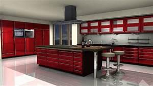 Builders, Warehouse, Kitchen, Designs
