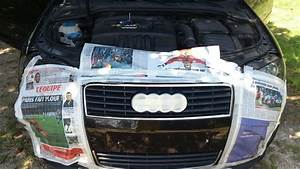 Calandre De Voiture : supra romano 1 6 ambiante covering calandre plasti dip garages des a3 1 6 2 0 fsi forum ~ Medecine-chirurgie-esthetiques.com Avis de Voitures
