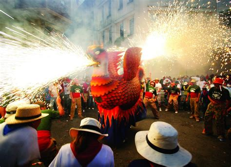 summer festivals  barcelona
