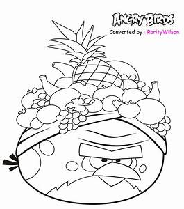 angry bird color pages - angry birds rio coloring pages minister coloring