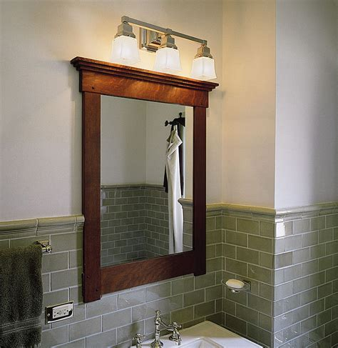 Above Mirror Bathroom Lighting by Fresh Vanity Light Mirror Ec54 Roccommunity