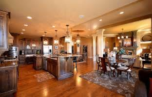 open floor plans for houses 6 great reasons to an open floor plan