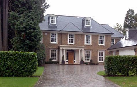 Burwood Park Walton On Thames Surrey