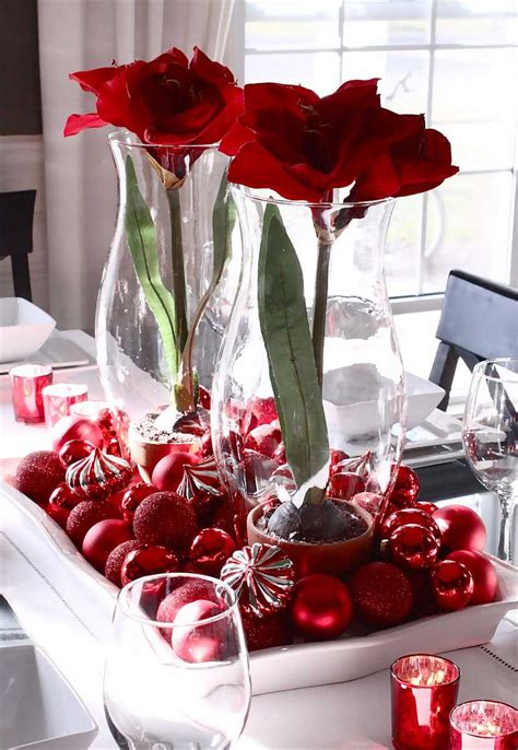 christmas centerpieces christmas centerpiece ideas everything 4 christmas
