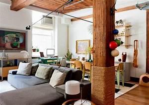 Κολώνα στη Μέση του Δωματίου: Υπέροχες Ιδέες για να τη ...