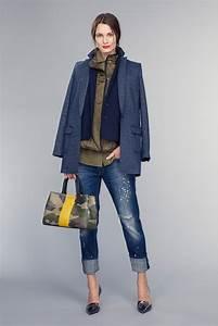 Fall-Winter Street Style Looks In Banana Republic Women's ...