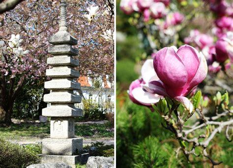 Japanischer Garten Hohe Warte by Setagaya Japanese Garden In Vienna Vienna Insider
