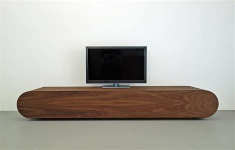 table bureau bois modern tv meubel notenhout inspiraties showhome nl