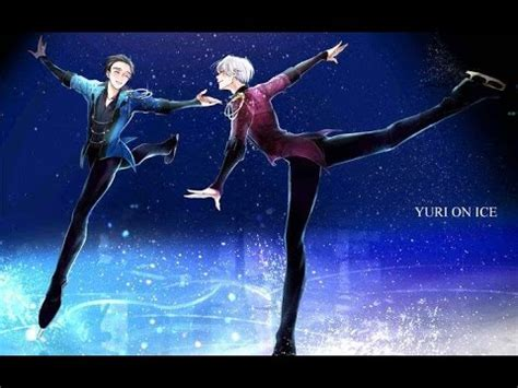 yuri  ice  youtube