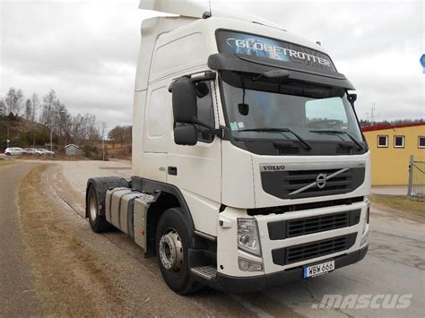 volvo xl used volvo fm 450 golob xl tractor units year 2013 for