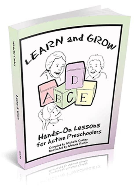 mega list of homeschooling preschool resources free 679   Learn and Grow Preschool Curriculum