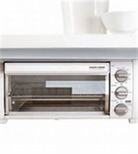 Cabinet Mounted Toaster Oven - awesome toaster oven cabinet mount 2 black and