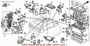 1990 Honda Accord Fuse Diagram       Zuoda Net  Search