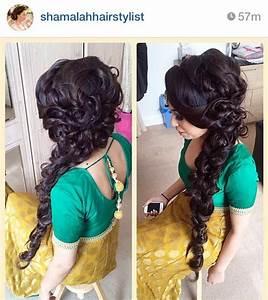 The 25+ best Mehndi hairstyles ideas on Pinterest Mehndi hair, Pakistani indian hairstyle and