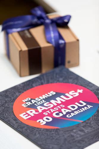 Pasniegtas Erasmus+ profesionālās izglītības un mācību mob… | Flickr