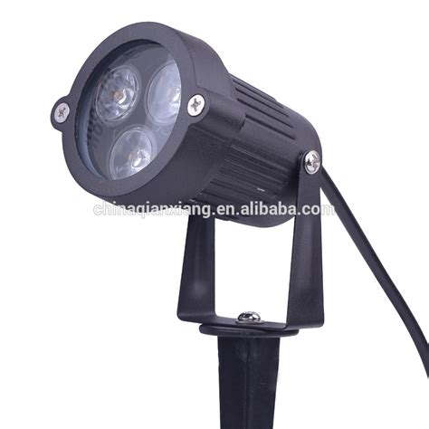 9w 12v landscape lighting waterproof and outdoor l