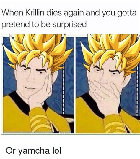Krillin Meme - 25 best memes about krillin krillin memes