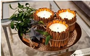 Tischdeko Für Weihnachten Ideen : last minute deko ideen weihnachten westwing magazin ~ Markanthonyermac.com Haus und Dekorationen