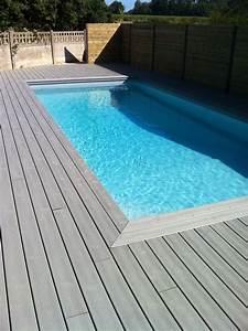 Bois Composite Pour Terrasse : les terrasses en bois composite trex transcend ~ Edinachiropracticcenter.com Idées de Décoration