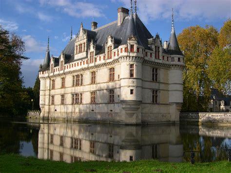 Bureau De Poste Tours Chateaubriand by Ch 226 Teaux De La Loire En Touraine